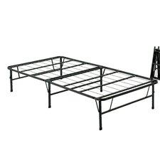 Quad Fold Bed Frame Set by Pragma Bed
