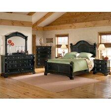 Edinburg Poster Customizable Bedroom Set by One Allium Way®