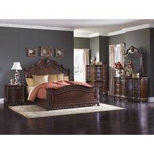 Chalus Queen Panel Customizable Bedroom Set by Astoria Grand