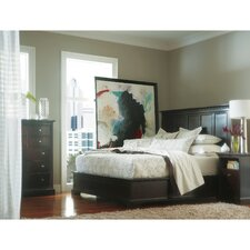 Turner Transitional Panel Customizable Bedroom Set by Canora Grey