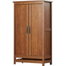Sunlight Spire Armoire by Loon Peak®