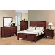 Millerton Panel Customizable Bedroom Set by Three Posts