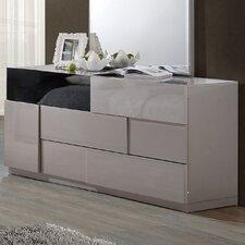 Bianca 7 Drawer Dresser by Global Furniture USA