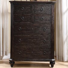 Rafeala 5 Drawer Chest by August Grove®