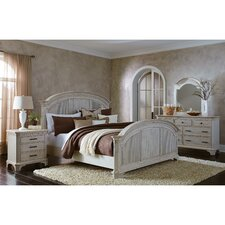 Jonquille Panel Customizable Bedroom Set by One Allium Way®