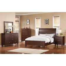 Baddeck Panel Customizable Bedroom Set by Loon Peak®