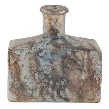Oxidised Vase