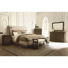 Pond Brook Queen Platform Customizable Bedroom Set by Darby Home Co® Compare Price