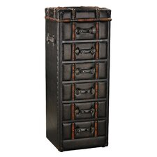 Aleshire 6 Drawer Lingerie Chest by Darby Home Co®