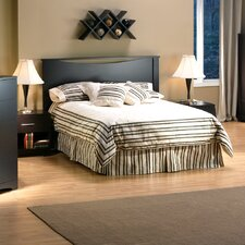 Back Bay Panel Customizable Bedroom Set by South Shore
