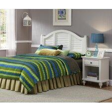 Kenduskeag Panel 2 Piece Bedroom Set by Breakwater Bay
