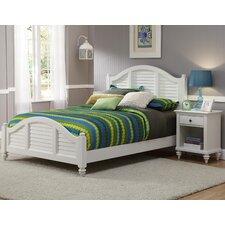 Kenduskeag Panel 2 Piece Bedroom Set by Breakwater Bay Sale