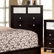 Whitworth 6 Drawer Lingerie Chest by House of Hampton