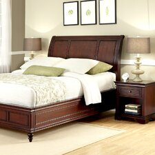 Linthicum Platform 2 Piece Bedroom Set by Darby Home Co®