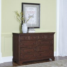 Linthicum 8 Drawer Dresser by Darby Home Co®