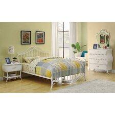 Twin Panel Customizable Bedroom Set by Brayden Studio®