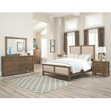 Bridgeport Panel Customizable Bedroom Set by One Allium Way®