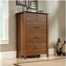 Newdale 4 Drawer Chest by Loon Peak®