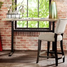 Counter Height Gateleg Table : ... table latitude run leets dining table furniture classics ltd gateleg