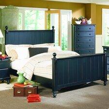 Astoria Panel Customizable Bedroom Set by Three Posts