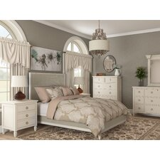 Causey Park Platform Customizable Bedroom Set by Canora Grey