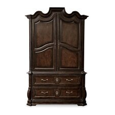 Sofitel Armoire Base by Astoria Grand