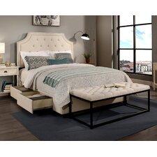Audrey Platform 2 Piece Bedroom Set by Republic Design House