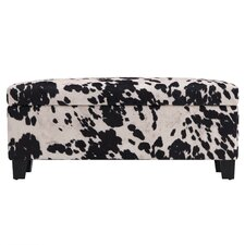 Michael Upholstered Storage Bedroom Bench by House of Hampton