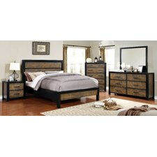 Manderson Panel Customizable Bedroom Set by Trent Austin Design®