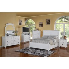 Daley Panel Customizable Bedroom Set by Darby Home Co®