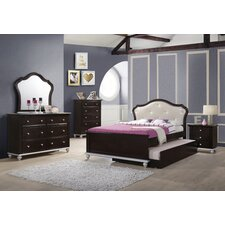 Johnny Panel Customizable Bedroom Set by House of Hampton