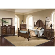 Watson Panel Customizable Bedroom Set by Bay Isle Home