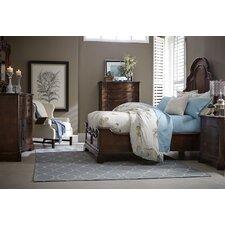Podington Panel Customizable Bedroom Set by Bay Isle Home