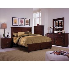 Sumner Panel Customizable Bedroom Set by Darby Home Co® Best Reviews