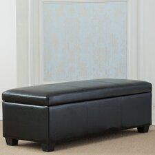 Upholstered Storage Bedroom Bench by Belleze