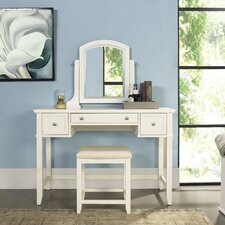 Manette Vanity by Beachcrest Home