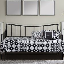 Kristopher Daybed Trundle by Latitude Run
