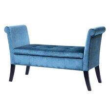 Rugeley Upholstered Storage Bedroom Bench by Mercer41