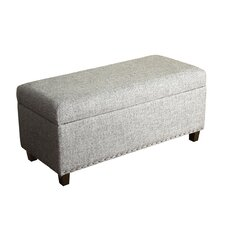 Courtemanche Upholstered Storage Entryway Bench by Red Barrel Studio®