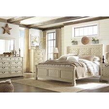 Sofie Panel Customizable Bedroom Set by One Allium Way® Cheap