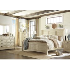 Sofie Panel Customizable Bedroom Set by One Allium Way®