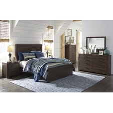 Caffey Panel Customizable Bedroom Set by Red Barrel Studio®