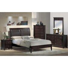 Montgomery Platform Customizable Bedroom Set by Wildon Home ®