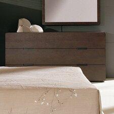 6 Drawer Dresser by Hokku Designs