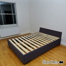 Heavy Duty Wooden Bunkie Board by Spinal Solution