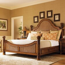 Island Estate Panel Customizable Bedroom Set by Tommy Bahama Home
