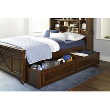 Big Sur By Wendy Bellissimo Drawer Trundle/Storage by Wendy Bellissimo by LC Kids