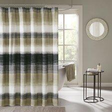 Jansen Printed Shower Curtain