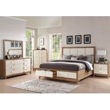 Sirius Platform Customizable Bedroom Set by Brayden Studio®