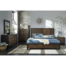 Arrie Platform Customizable Bedroom Set by Laurel Foundry Modern Farmhouse Reviews